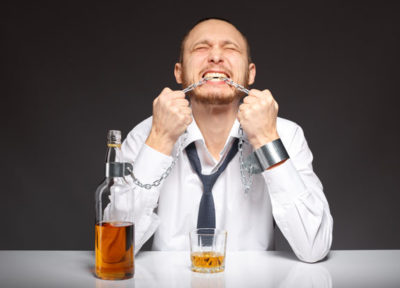 Как преодолеть алкоголизм? Секрет 2.